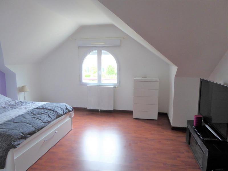 Sale house / villa Mennecy 480000€ - Picture 11
