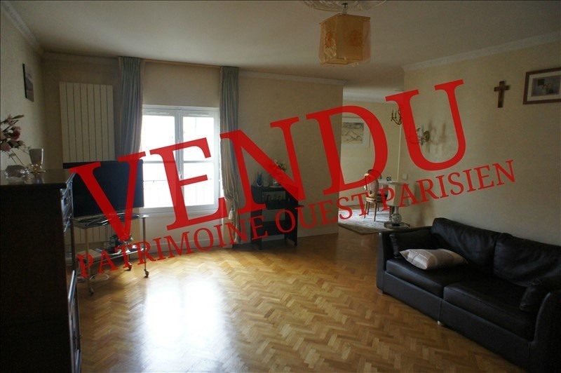 Sale apartment St germain en laye 525 000€ - Picture 2