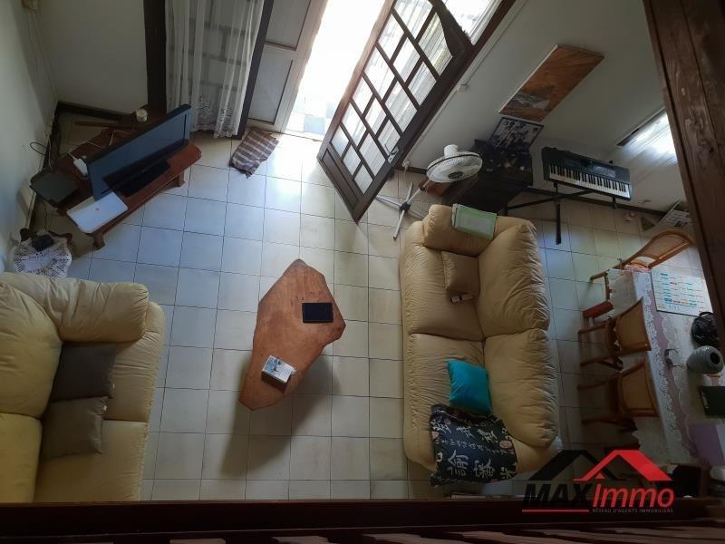 Vente maison / villa Ste anne 215000€ - Photo 1