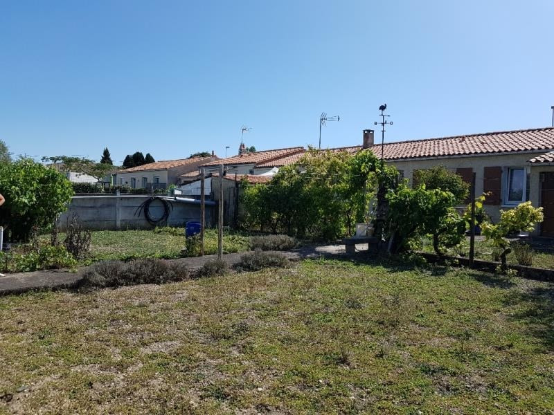 Vente maison / villa La jarne 242190€ - Photo 10