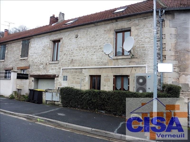 Vente maison / villa Montataire 187000€ - Photo 1