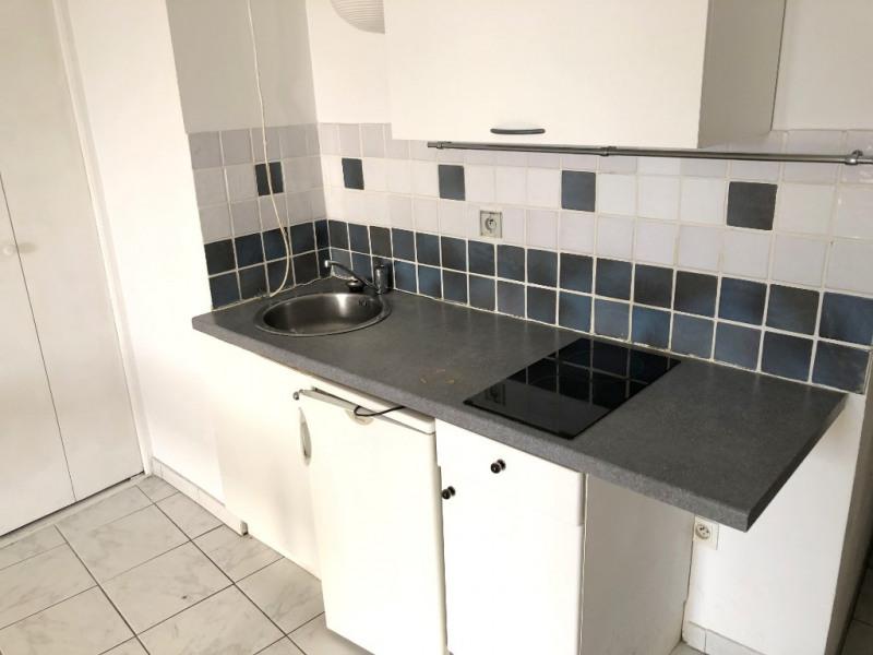 Sale apartment Aix en provence 150000€ - Picture 3