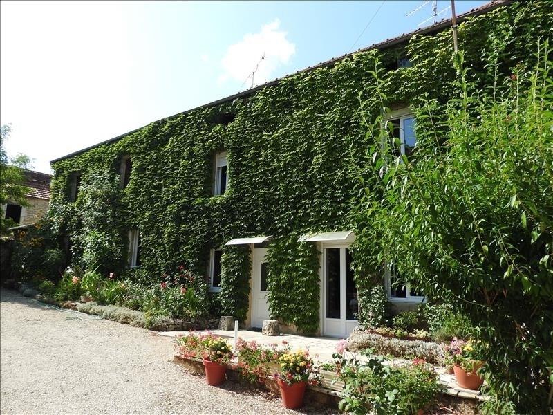Vente maison / villa Secteur brion s/ource 107500€ - Photo 11