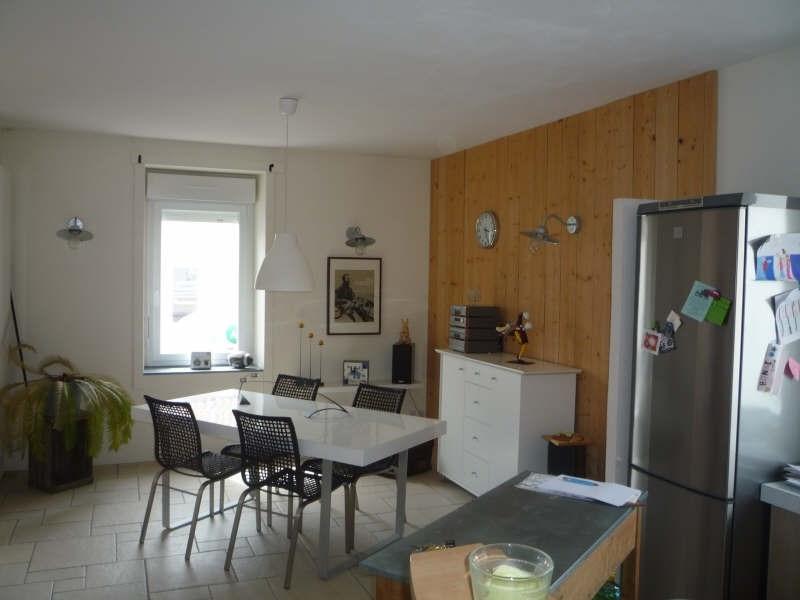 Sale apartment St brevin les pins 185500€ - Picture 1