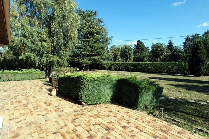 Sale house / villa Breteuil sur iton 149900€ - Picture 2