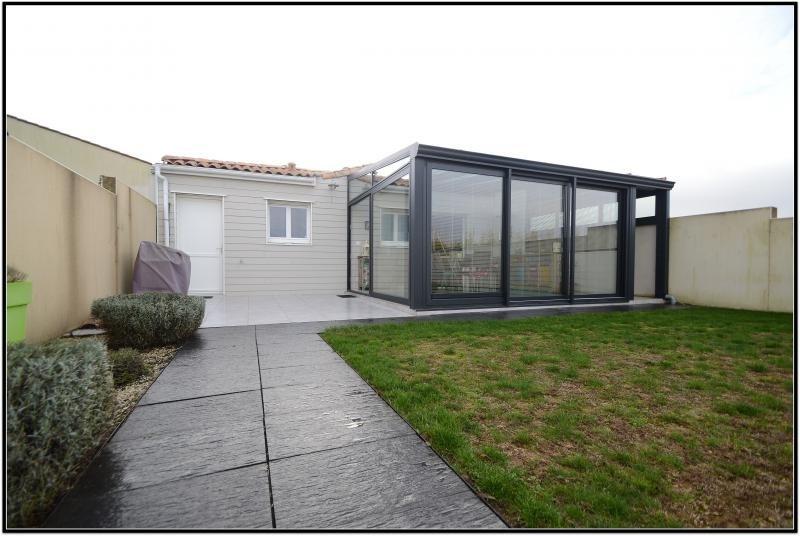 Vente maison / villa Villedoux 250000€ - Photo 1