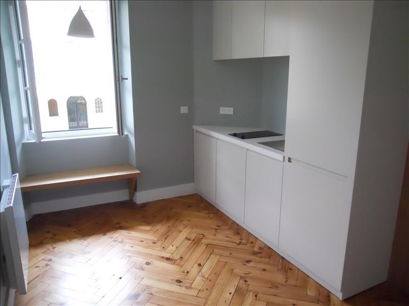 Vente appartement Biarritz 135 000€ - Photo 2