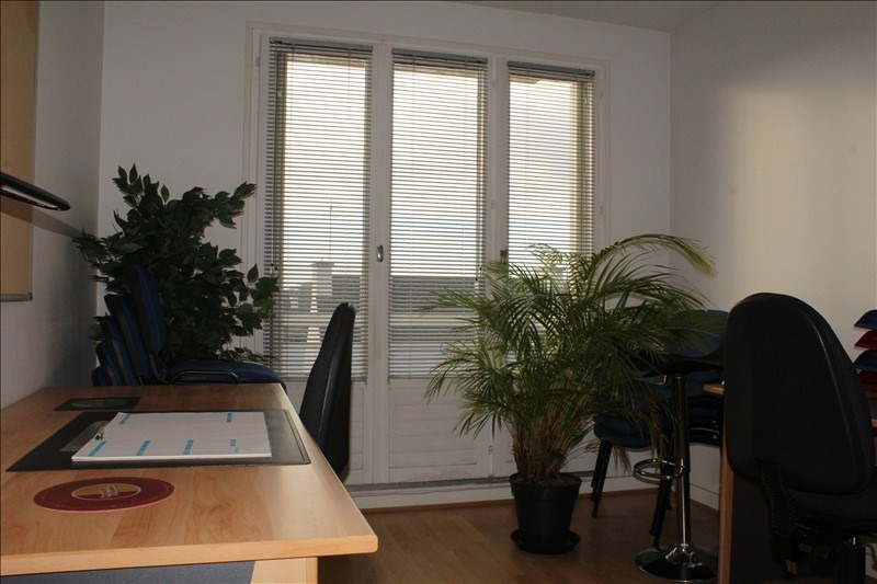 Sale apartment Quimper 129 470€ - Picture 4