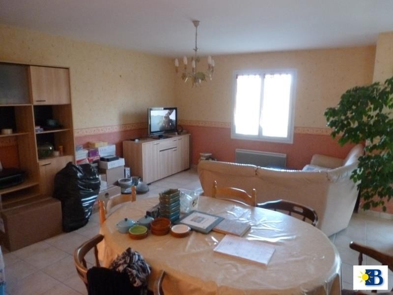 Vente maison / villa Leigne les bois 121900€ - Photo 4