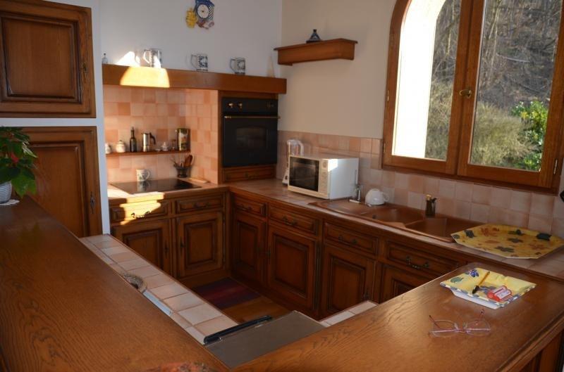 Vente maison / villa Moidieu detourbe 288000€ - Photo 6