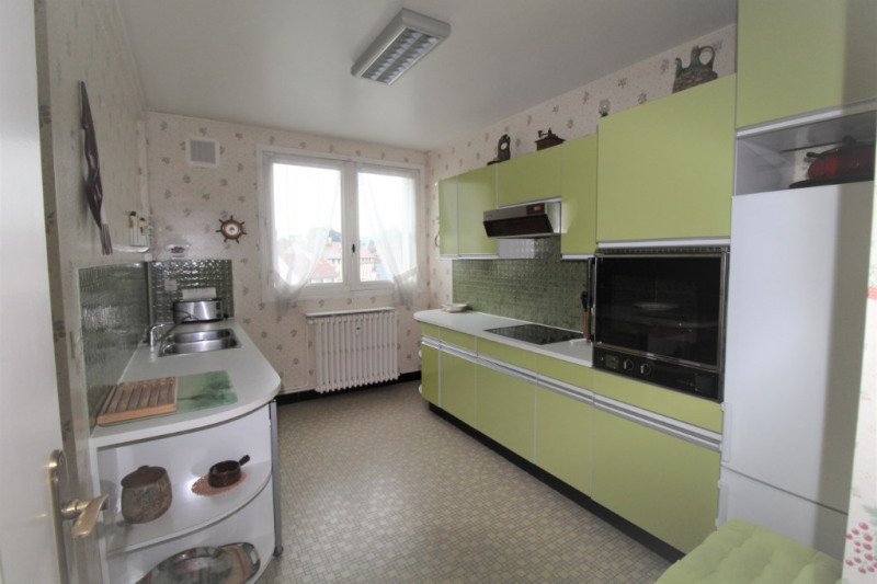 Sale apartment Darnetal 99 500€ - Picture 3