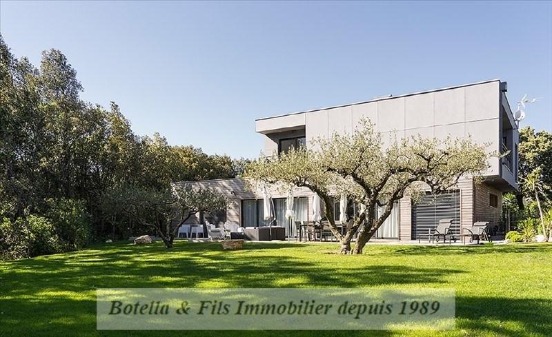 Vente de prestige maison / villa Uzes 880000€ - Photo 12