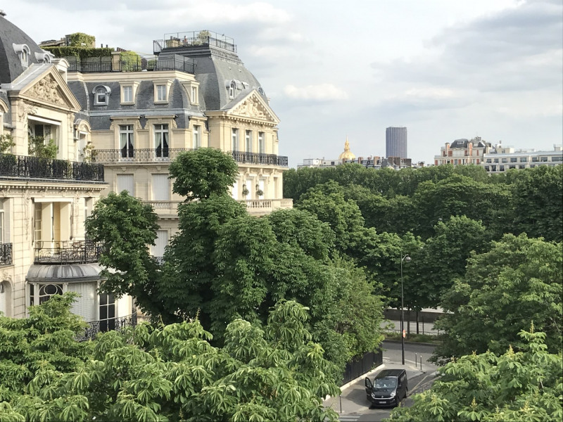 Vente de prestige appartement Paris 8ème 15 500 000€ - Photo 2