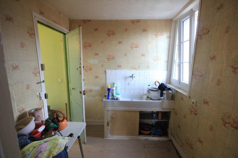 Vente appartement Villers sur mer 80000€ - Photo 4