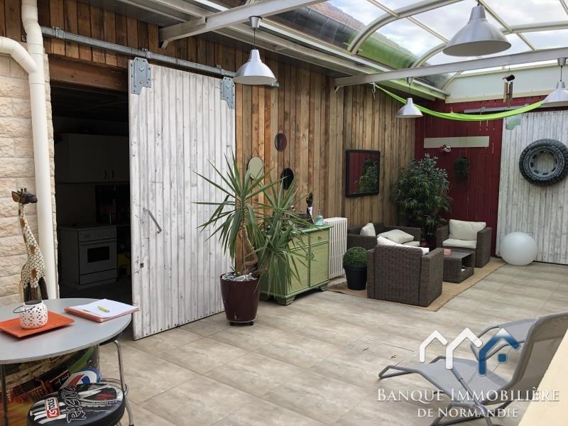Vente maison / villa Breville les monts 325000€ - Photo 6