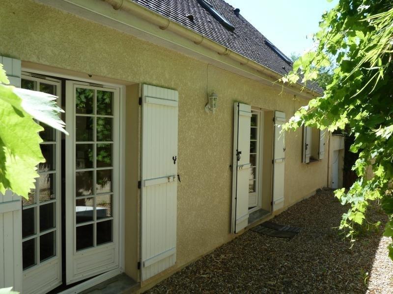 Vente maison / villa Le pecq 675000€ - Photo 4