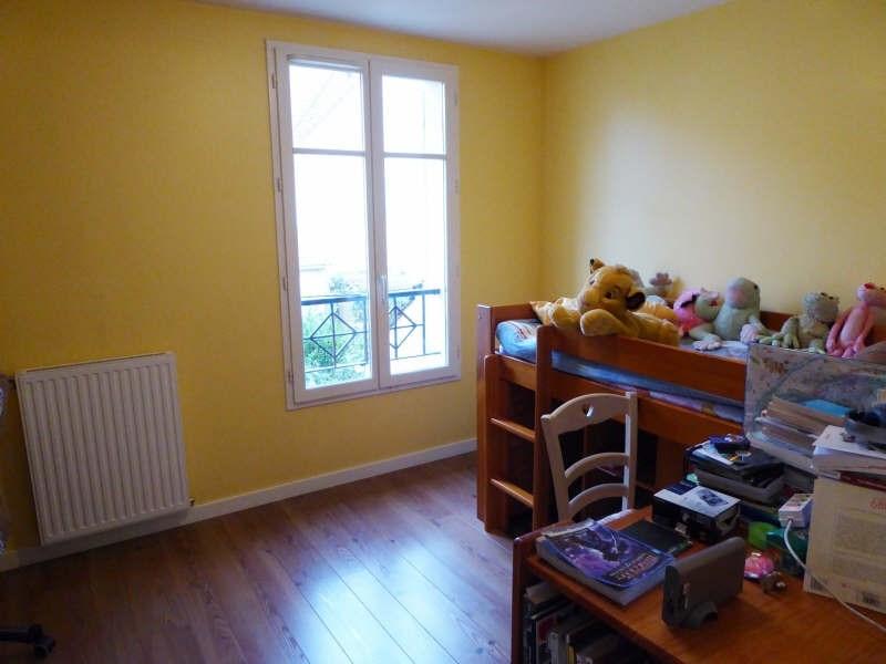 Vente maison / villa Maurepas 364000€ - Photo 5