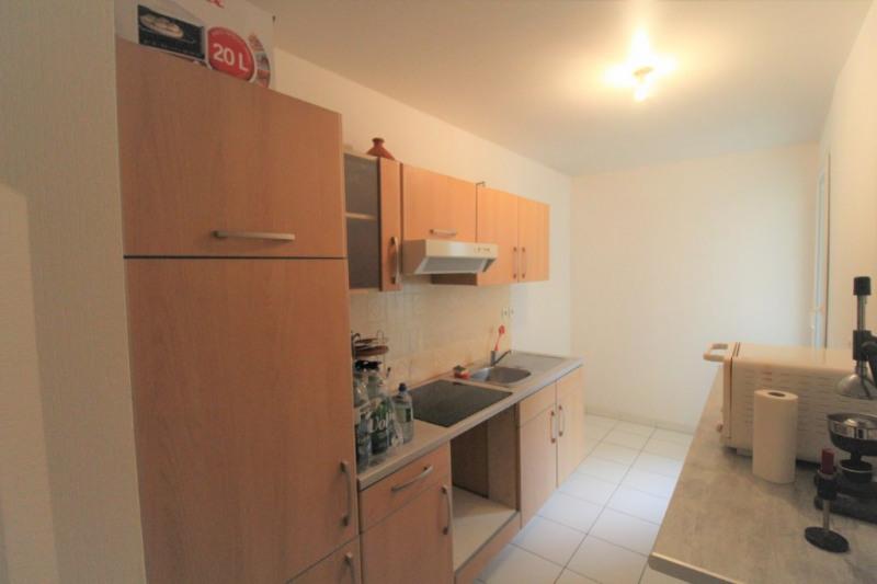 Vente appartement Rouen 121000€ - Photo 4