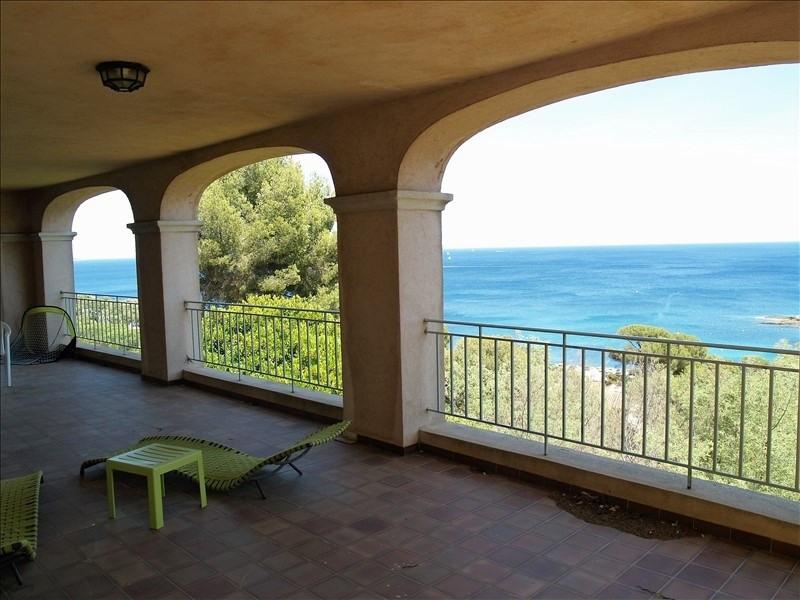 Deluxe sale house / villa Les issambres 961000€ - Picture 5