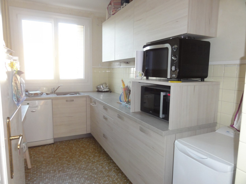 Sale apartment Caluire-et-cuire 279 000€ - Picture 2