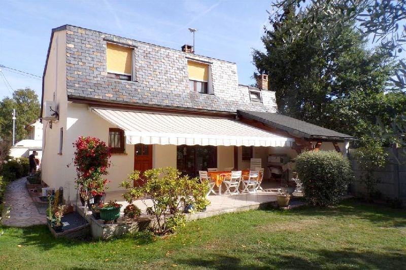Revenda casa Ste genevieve des bois 406175€ - Fotografia 1