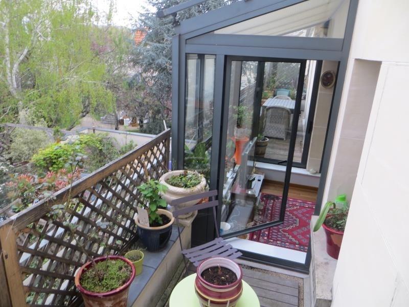 Vente appartement Issy les moulineaux 680000€ - Photo 2