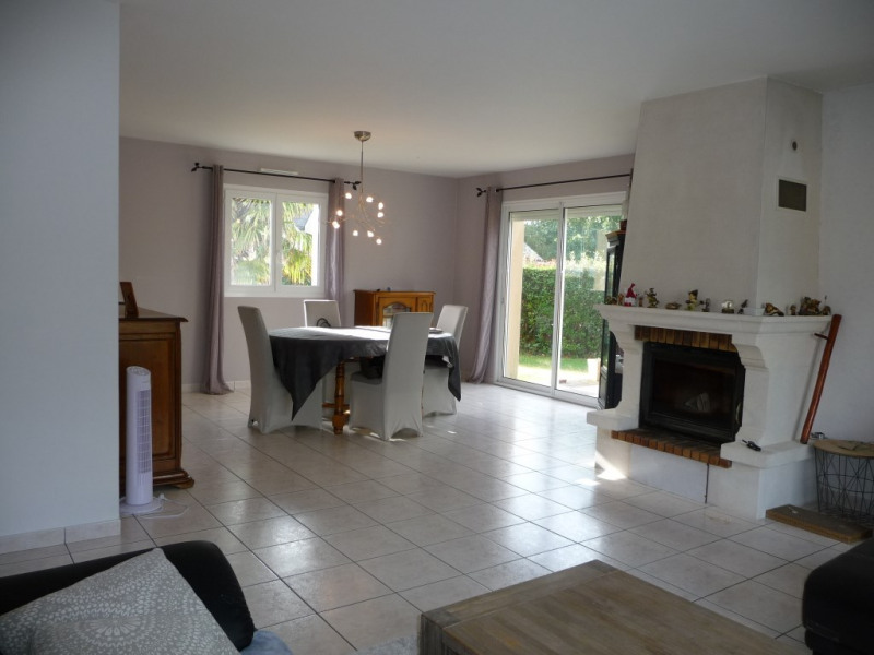 Vente maison / villa La trinite surzur 315 000€ - Photo 4