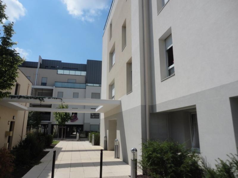 Location appartement Lyon 8ème 1141€ CC - Photo 1
