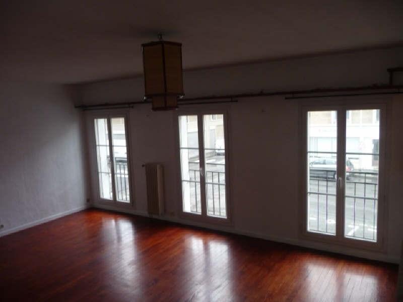 Vente appartement Le havre 158000€ - Photo 1