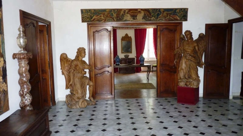 Deluxe sale chateau Peyrehorade 850 000€ - Picture 3