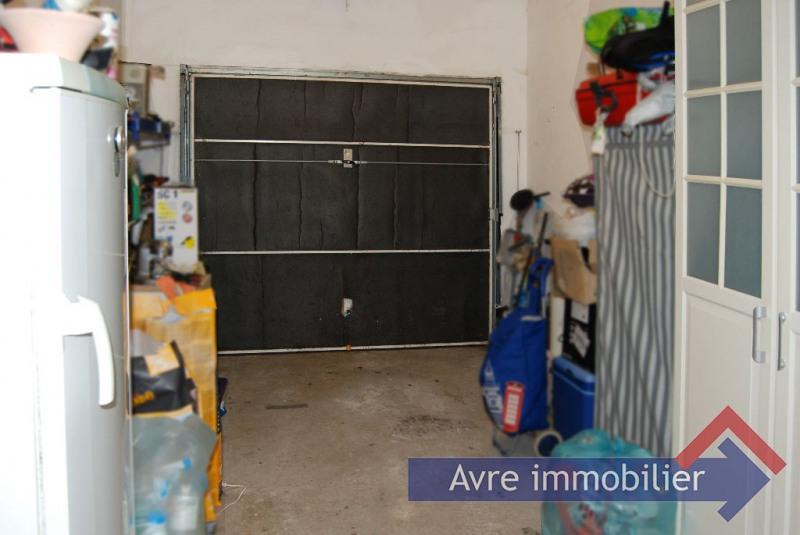 Sale house / villa Verneuil d avre et d iton 165000€ - Picture 10