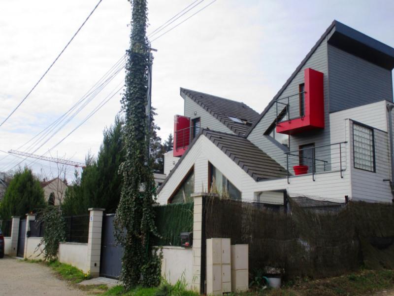 Sale house / villa Mareil marly 675000€ - Picture 1