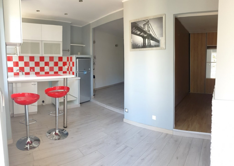Vente appartement Marseille 16ème 107 000€ - Photo 1