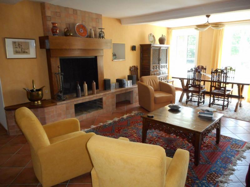 Deluxe sale house / villa Falaise 27 mns 450000€ - Picture 8
