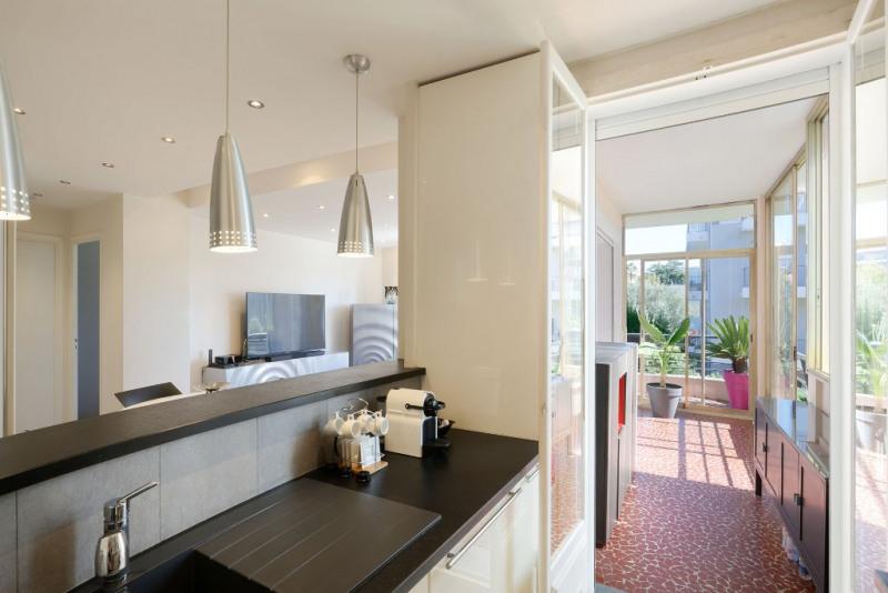 Vente appartement Nice 395000€ - Photo 4