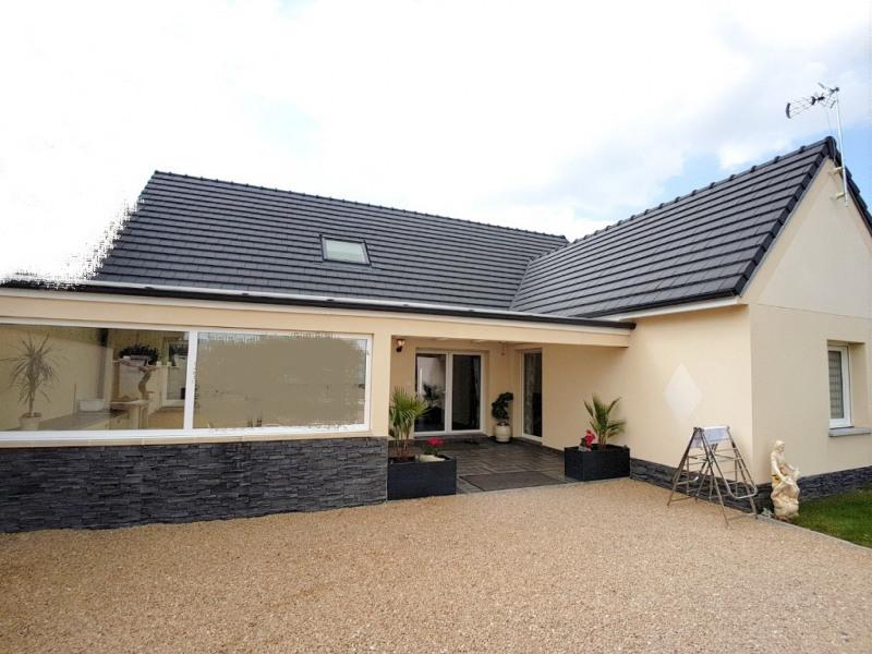 Sale house / villa Caudry 269000€ - Picture 1