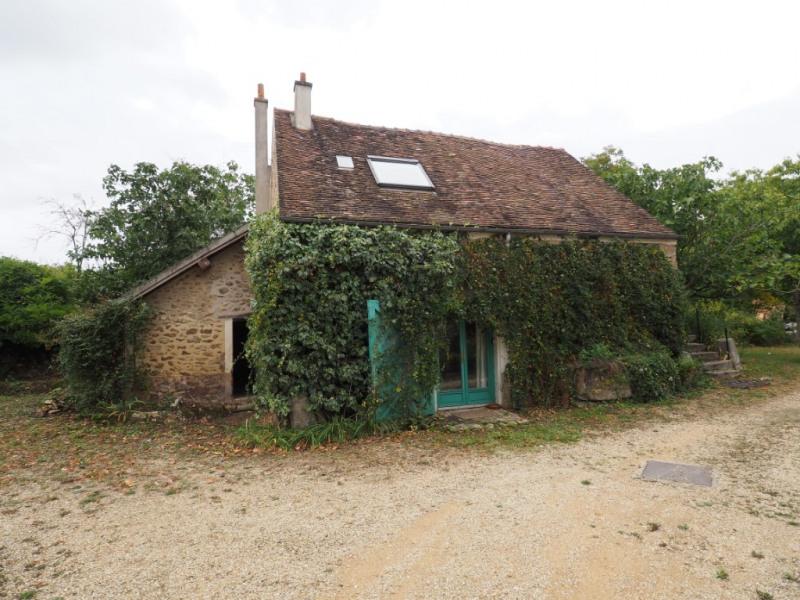 Sale house / villa Dammarie les lys 540000€ - Picture 10