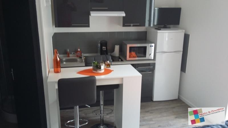 Rental apartment Cognac 360€ CC - Picture 2