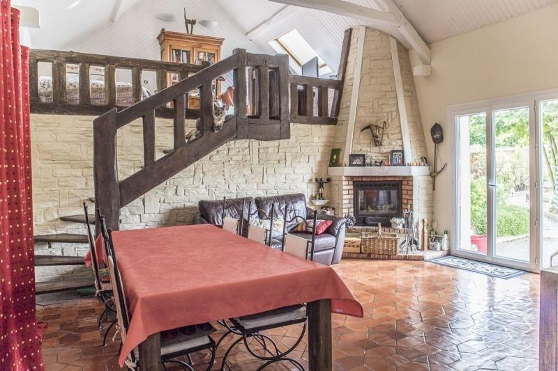 Vente maison / villa Galluis 338000€ - Photo 4