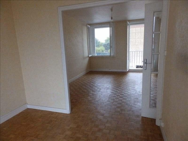 Sale apartment Moulins 68000€ - Picture 1