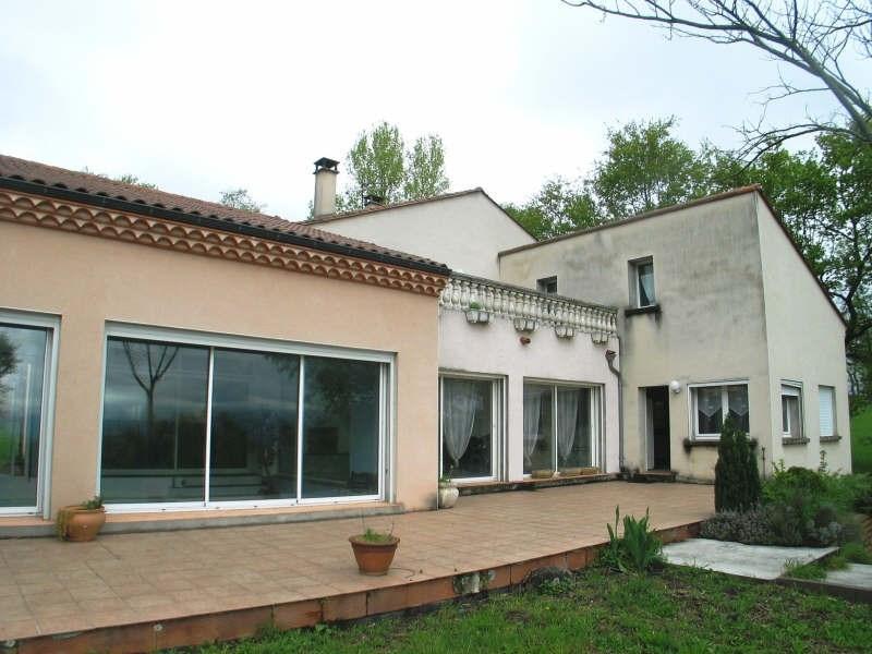 Deluxe sale house / villa Proche de mazamet 395000€ - Picture 1