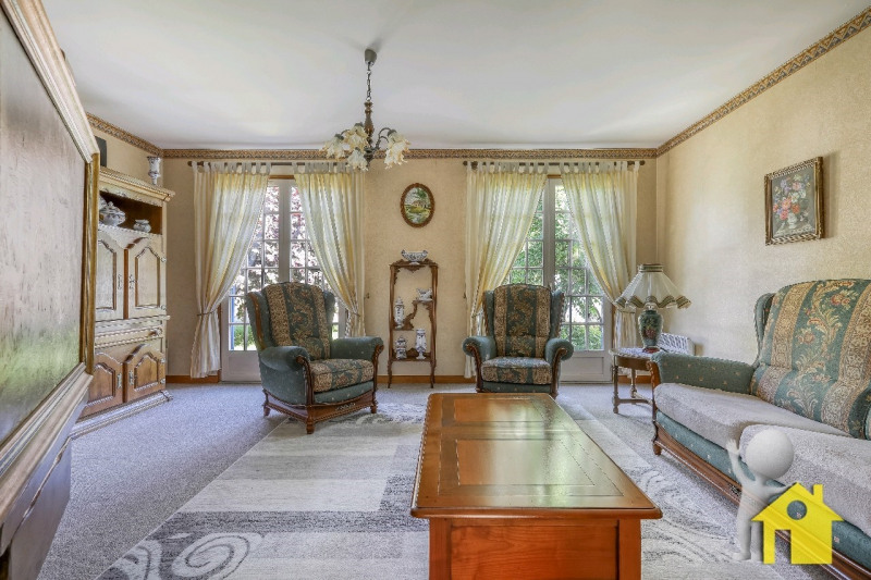 Vendita casa Neuilly en thelle 259700€ - Fotografia 3