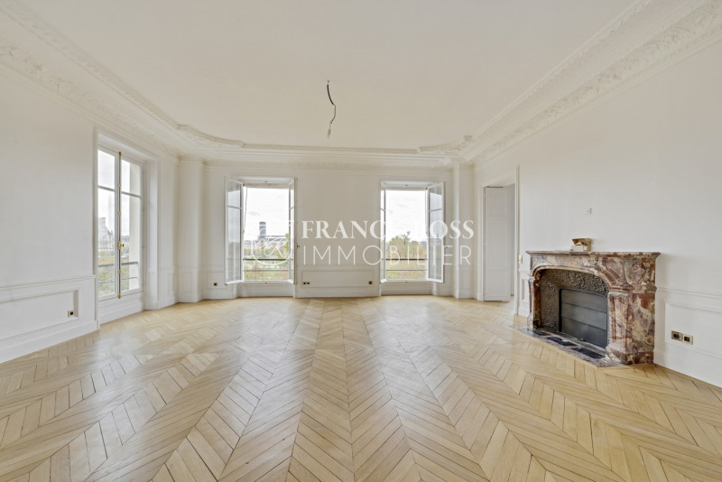 Rental apartment Paris 1er 11 000€ CC - Picture 6