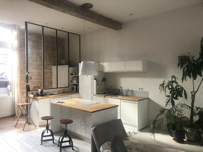 Sale apartment Toulouse 629 000€ - Picture 3