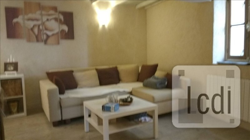 Produit d'investissement maison / villa Valréas 115000€ - Photo 3