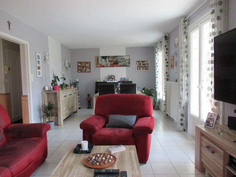 Sale house / villa Cideville 235000€ - Picture 6