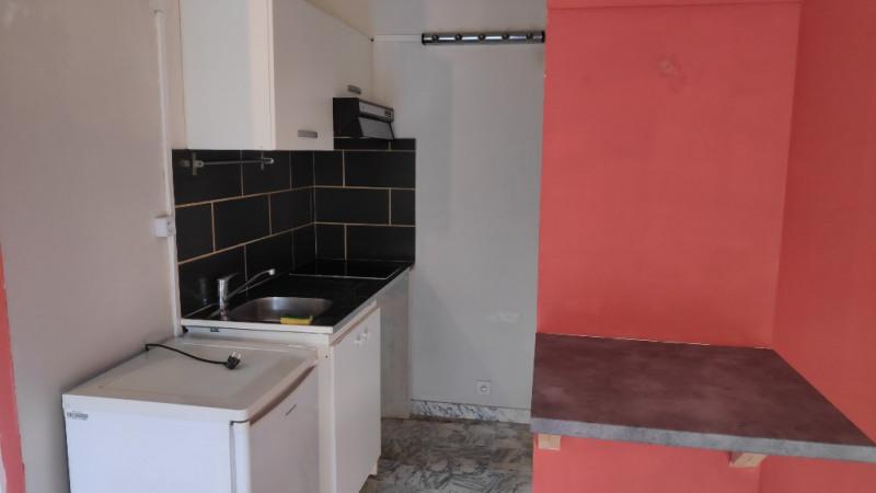 Affitto appartamento Cagnes sur mer 655€ CC - Fotografia 5