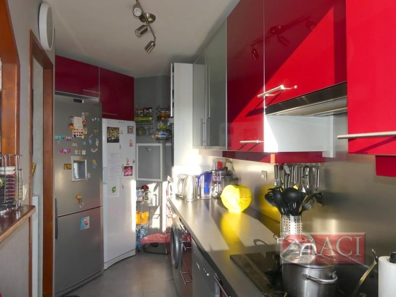 Vente appartement Montmagny 288 750€ - Photo 4