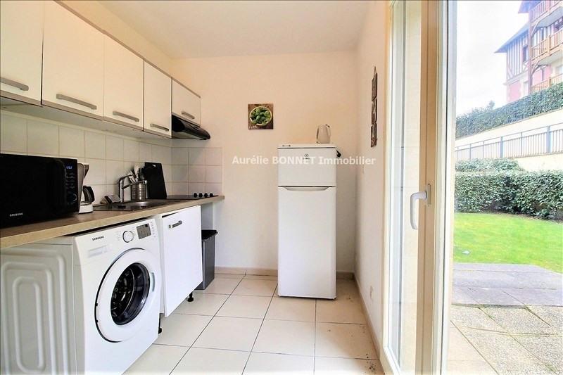 Sale apartment Deauville 259700€ - Picture 3