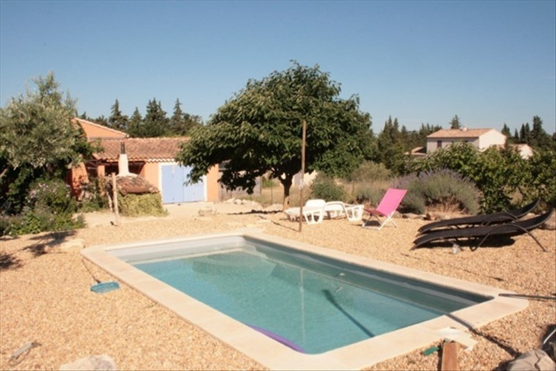 Deluxe sale house / villa Cheval blanc 578000€ - Picture 1